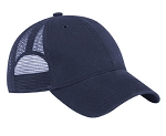 Superior Garment Washed Cotton Twill Cap