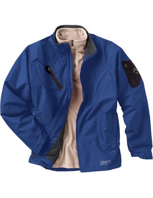 Dri-Duck Glacier Ripstop Polar Fleece Lined Jacket