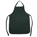 Full 2 pocket apron