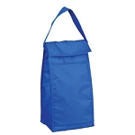 Nylon Cooler Lunchbag