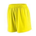 Augusta Ladies Inferno Mesh Shorts