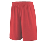 Augusta Wicking Training Shorts Adult Sizes