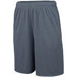 Augusta Wicking Training Shorts with Pockets Adult Sizes