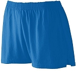 Augusta Girls Trim Fit Shorts