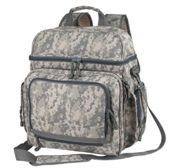 Digital Camo Compu-Backpack