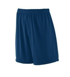 Augusta Boys Lined Tricot Mesh Shorts